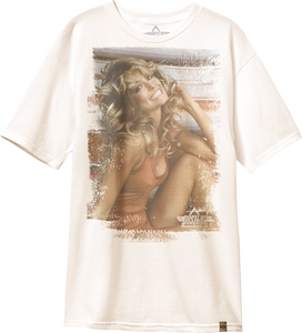 DUSTERS FARRAH FAWCETT SS M-NATURAL