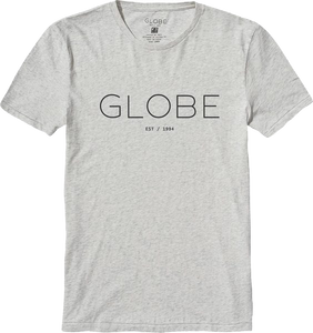 GLOBE PHASE SS L-GREY MARBLE