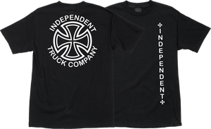 INDEPENDENT VERTICAL SS S-BLACK
