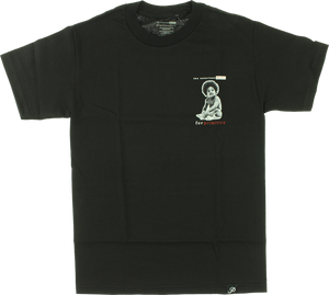 PRIMITIVE BIGGIE BABY SS S-BLACK