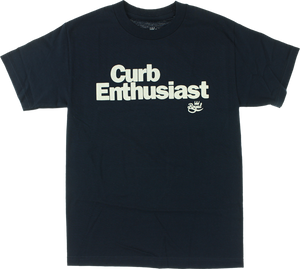 ROYAL CURB ENTHUSIAST SS XL-NAVY