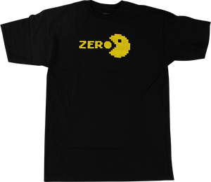 ZERO CHOMP SS XL-BLACK/YEL