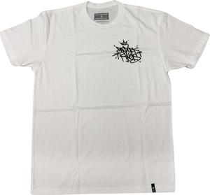ZOO KINGS TAG SS M-WHITE