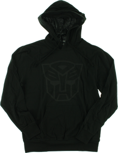 PRIMITIVE AUTOBOTS HD/SWT M-BLACK