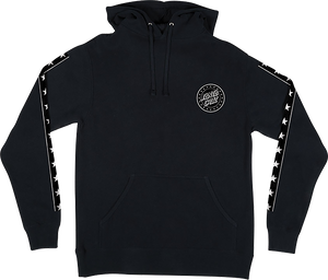 SANTA CRUZ SPANGLE HD/SWT XL-BLACK