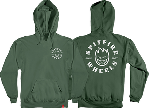 SPITFIRE BIGHEAD CLASSIC HD/SWT S-ARMY/WHT