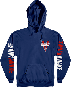 VENTURE AWAKEN HD/SWT XL-NAVY/RED/WHT
