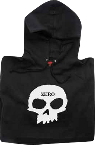 ZERO SKULL HD/SWT L-BLACK