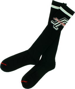 SANTA CRUZ OGSC MINI TALL SOCKS BLACK 1pr
