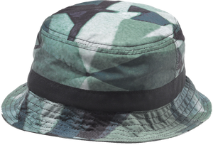 DIAMOND SIMPLICITY BUCKET HAT L/XL-GREEN