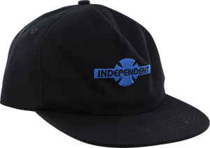 INDEPENDENT GENERATION B/C HAT ADJ-BLACK