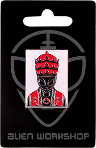 ALIEN WORKSHOP PRIEST PIN