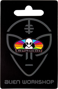 ALIEN WORKSHOP SPECTRUM PIN