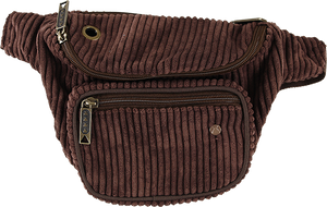 BUMBAG DELUXE VELMA BROWN