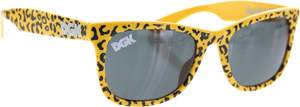 DGK CLASSIC SHADES FAST LIFE ORANGE