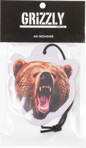 GRIZZLY YOSEMITE AIR FRESHENER