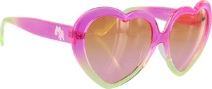 HAPPY HR HEART ON SUNGLASSES LOVE POTION