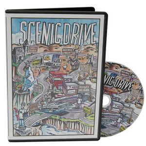 POWELL CLASSIC SCENIC DRIVE DVD