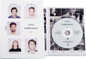 TRANSWORLD SUBSTANCE DVD VIDEO 27