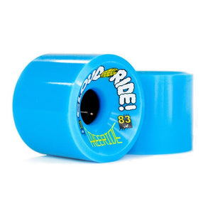 Cloud Ride Wheels Freeride 70mm 83a