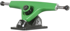 ATLAS ULTRALIGHT 8MM 48º 180MM RKP TRUCK SET BRIGHT GREEN/BLACK