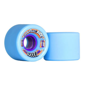 Cloud Ride Wheels Iceeez 59mm 78a
