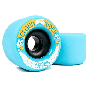 Cloud Ride Wheels Ozone 70mm 83a