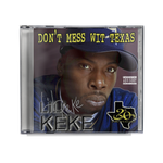 Don't Mess Wit Texas 20th Anniversary Signed CD