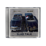 Slab Talk Signed CD