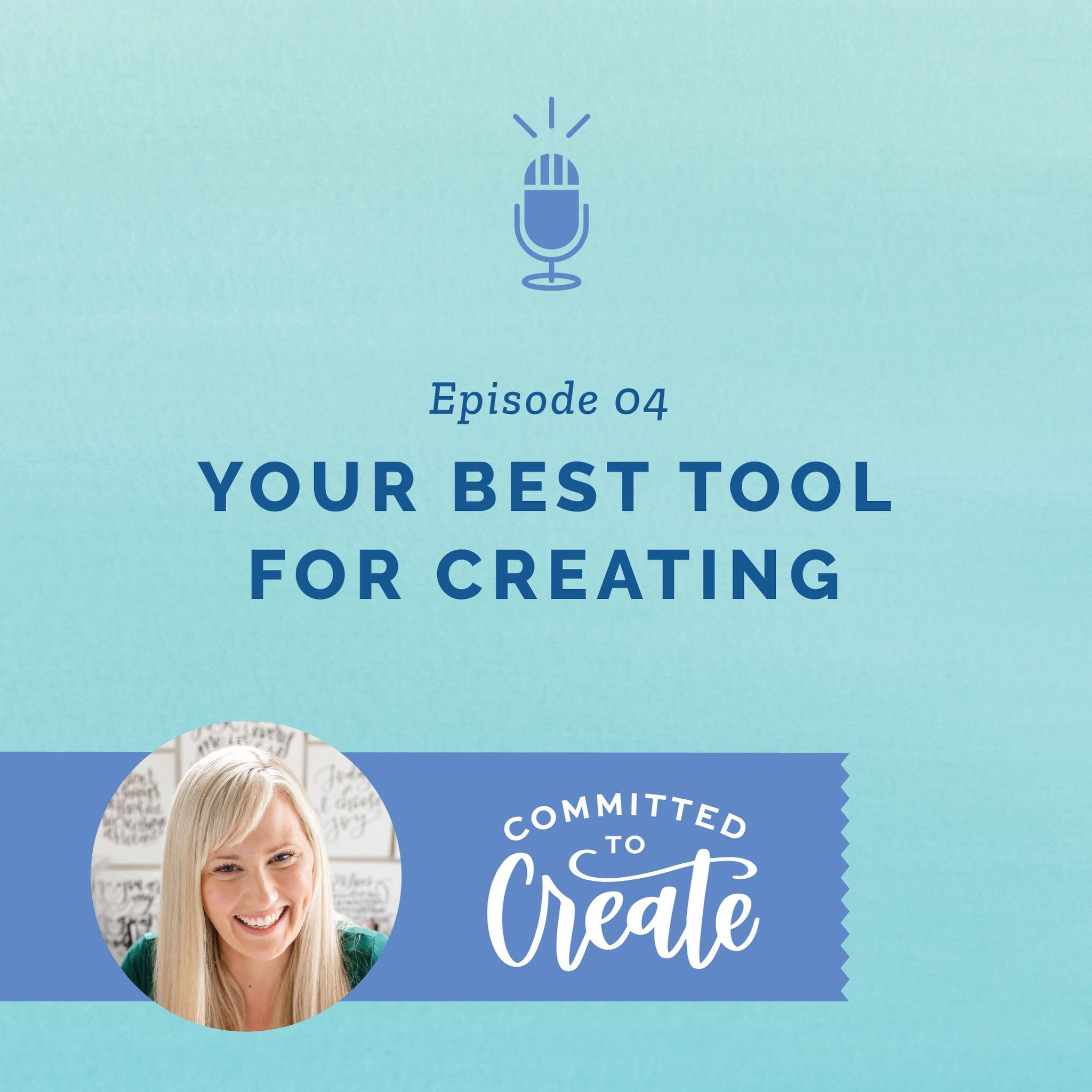 004: Your Best Tool for Creating