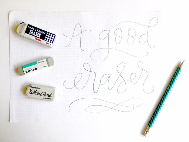 The #1 Most important lettering tool everyone should own…