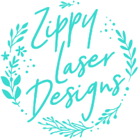 Zippy Laser Designs