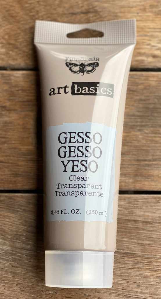 Prima Art Basics - Clear Gesso