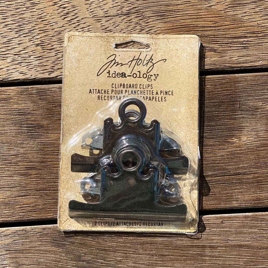 Tim Holtz - Clipboard Clips