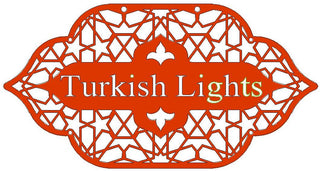 Turkish Lights, Turkish Mosaic Lamps, Mosaic Chandeliers, Turkish Pendants
