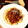 Wagyu Beef Cheek Ragu Recipe