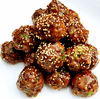 Wagyu Beef Korean Meatballs