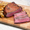 Arrabiata-Style Wagyu Roast Beef with Potatoes