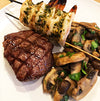 Surf and Turf Wagyu Beef Recipe