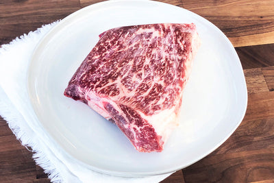 Fullblood Wagyu Bottom Round Steak