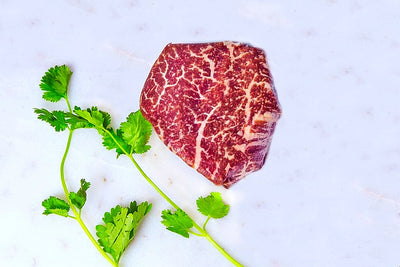 Wagyu Beef Filet Mignon Steak