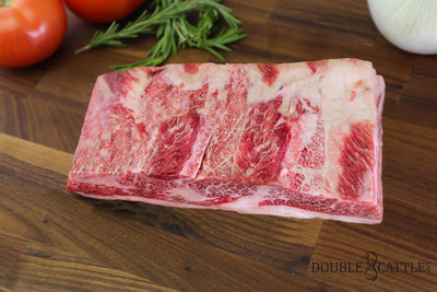Wagyu Beef Boneless Short Ribs
