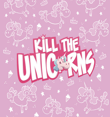 Kill The Unicorns : le retour