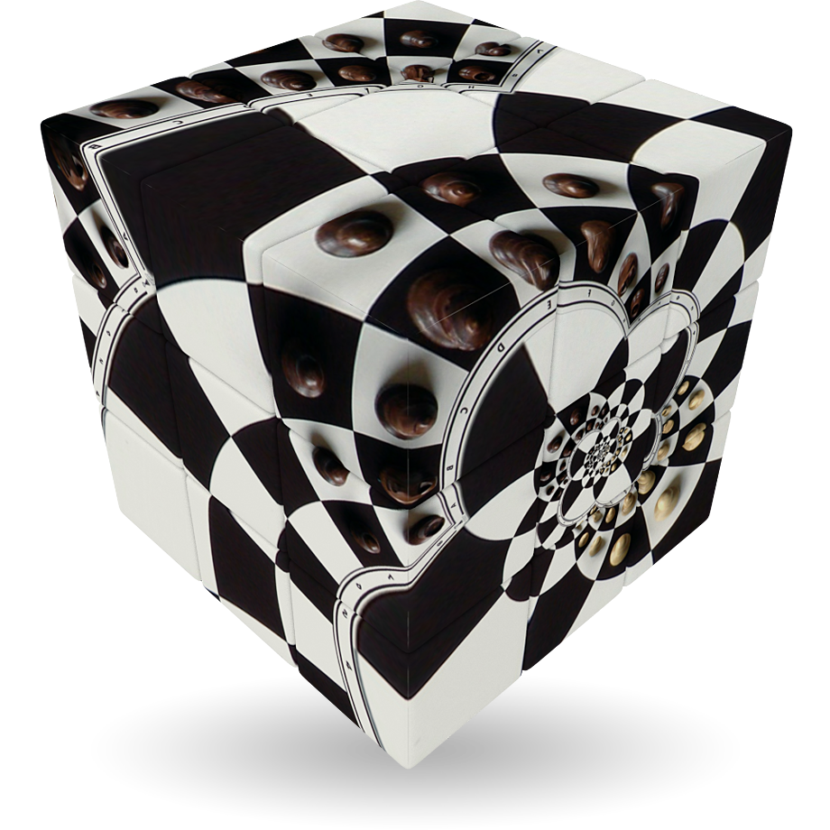 V-CUBE - Collections