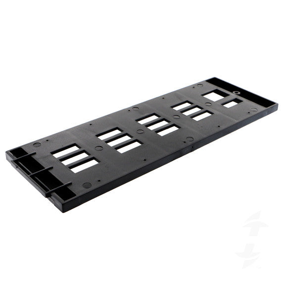 SWITCH PANEL(PLASTIC)