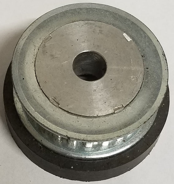 Magnetic Pully