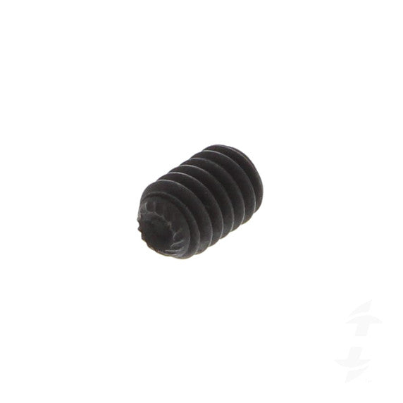 SOCKET SET SCREW, KNURL CUP