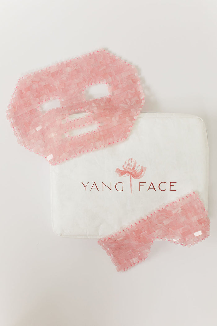 Yang Face - Mask Set
