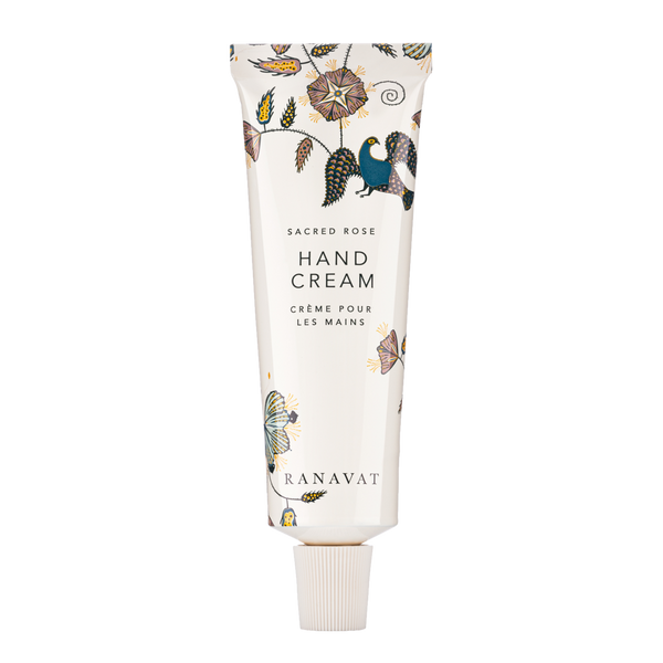 Ranavat Sacred Rose Hand Cream