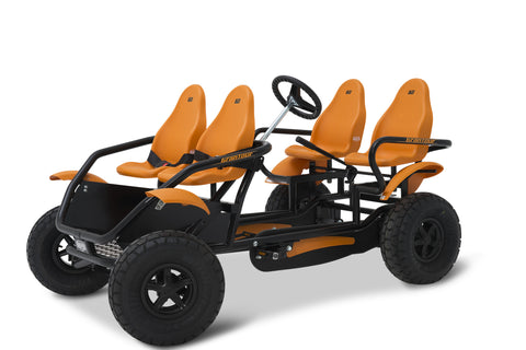 BERG GRANTOUR F OFF ROAD 4-SEATER